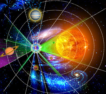 Sitema Solar 4
